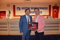 SERBEST MUHASEBECİ MALİ MÜŞAVİRLER ODASI - ASMO'dan Eğitim Semineri