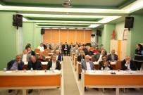 AHMET DEMIRCAN - Atakum'a 250 Yataklı Devlet Hastanesi Meclisten Geçti