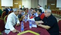 SU TÜKETİMİ - ATSO Komitelerine 'Hızlı Ve Etkili Tanışma' Etkinliği