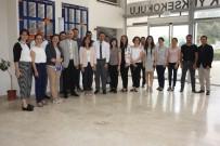 TÜRK STANDARTLARI ENSTİTÜSÜ - AÜ Hemşirelik Fakültesi'nde Kalite Sevinci