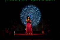 MÜZİK FESTİVALİ - Azam Ali ile Toroslar'da müzik şöleni