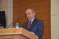MEHMET ÇALıŞKAN - Balıkesirspor'da Yeni Başkan Mustafa Bahçeci