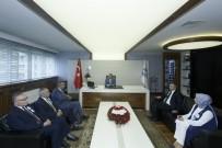 VAKIFLAR HAFTASI - Başkan Çelik, 'Kayseri'deki Vakıf Kültürü Başarılı Olarak Sürdürülüyor'