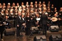 NOSTALJI - Başkent'te Türk Sanat Müziği Rüzgarı