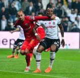MEHMET METIN - Beşiktaş Zirve Yarışını Sürdürdü