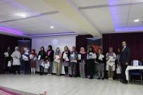 İBRAHİM ATEŞ - Biga'da Kuran-I Kerim'i Güzel Okuma Yarışması Yapıldı