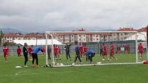 SAIT KARAFıRTıNALAR - Boluspor Play-Off Maçına Odaklandı