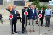 BOZOK ÜNIVERSITESI - Bozok Üniversitesi 11. Bahar Şenliği Başladı