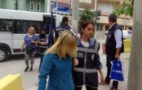 MASAJ - Burdur'da Masaj Ve Güzellik Salonlarında Fuhuş Operasyonu Açıklaması 5 Tutuklama