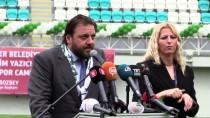 SERCAN YıLDıRıM - Bursa'da İbrahim Yazıcı Stadı Açıldı
