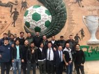 SERCAN YıLDıRıM - Bursaspor Şampiyon Kadrosu Buluştu