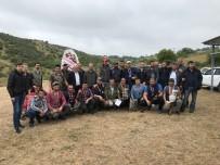 AHMET OKTAY - Çan'da Avcılar Kıyasıya Yarıştı