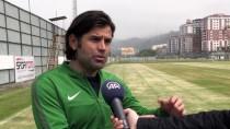 HASAN KEMAL YARDıMCı - Çaykur Rizespor'da Süper Lig Sevinci