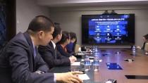 MUHABIR - Çin'in Önde Gelen Medya Kuruluşundan AA'ya Ziyaret