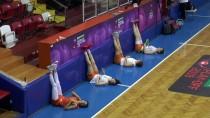 PLAY OFF - Çukurova Basketbol'da Hedef Şampiyonluk