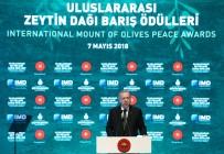 SERBEST DOLAŞIM - Cumhurbaşkanı Erdoğan Açıklaması 'Bunlarda Ne İnsani, Ne Vicdani Bir Cibilliyet Yok'