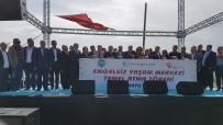 MUSTAFA ELİTAŞ - Develi'de Hıdrellez Şenliklerinde Engelsiz Yaşam Merkezi'nin Temeli Atıldı