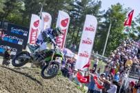 1 EYLÜL - Dünya Motokros Şampiyonası Afyon'da