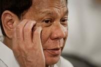 UYUŞTURUCU BAĞIMLISI - Duterte'nin Uyuşturucu İle Mücadelesi Açıklaması 4 Bin 251 Ölü