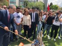 BAHAR ŞENLIKLERI - Ege'de Şenlik Ateşi Yeniden Alevlendi