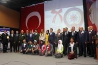 MEHMET FEVZİ DÖNMEZ - Elazığ'da 'Karayolu Güvenliği Ve Trafik Haftası' Etkinlikleri