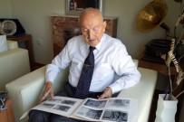 ÇAVUNDUR - En Yaşlı Kıbrıs Gazisinin Uzun Yaşam Sırrı Tarhana Çorbasında