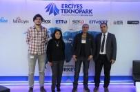 TEKNOPARK - Erciyes Teknopark, Gazze'deki Teknoloji Tabanlı Girişimcileri Destekleyecek