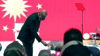 CEMAL REŞİT REY - Erdoğan'dan Eşine Zeytin Dalı Jesti