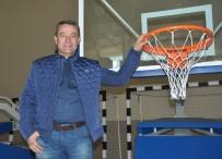 MURATBEY - Eskişehir Basket'te Hedef 7'İncilik