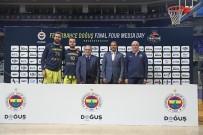 EUROLEAGUE - Fenerbahçe, Final-Four'a İddialı Gidiyor