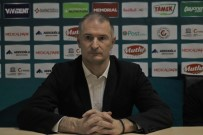 ANADOLU EFES - Gaziantep Basketbol İçin Kritik Haftalar