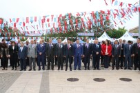 VAKIFLAR HAFTASI - Gaziantep'te Vakıflar Haftası Kutlaması