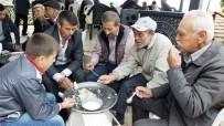 HÜSEYIN YıLMAZ - 'Geleneksel Çiftçi Hayrı'na Yargıtay Başkanı Cirit De Katıldı