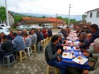 Geleneksel Taban Köyü Hayrı Yapıldı