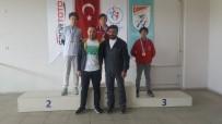 AVCILIK - Genç Atıcı Mehmet Ali Yılmaz Gelecek Vaat Ediyor