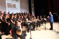 GEBZELI - GESMEK Korosundan Muhteşem Konser