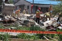 İTFAİYECİLER - Güney Kore'de Gaz Patlaması Açıklaması 2 Ölü