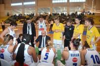KAYAHAN - Gürespor Çeyrek Finalde Elazığ'ı Konuk Ediyor