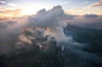 HAWAII - Hawaii'de Yanardağ 31 Evi Yuttu