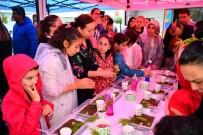 HOBİ BAHÇESİ - Hobi Bahçesi Gönüllüleri Buluştu