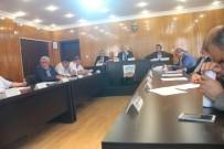 ZEKERIYA KARAYOL - İncesu Belediyesi Meclis Toplantısı Yapıldı