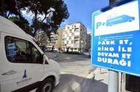FAHRETTİN ALTAY - İnciraltı'na Park Et, Göztepe'ye Ring İle Devam Et
