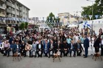 EL SANATLARI SERGİSİ - İnesmek'in 1 Yıllık Emeği, Yılsonu Sergisinde Görücüye Çıktı