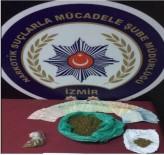 CEMIL BAYıK - İzmir'de zehir tacirleri yakalandı