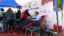 ALI YERLIKAYA - Kan Bağışında Rekor Hedefi