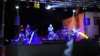 BOŞNAK - Karmakeş Band Küçükköy'ü Şenlendirdi