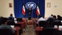 ASTANA - Kasımi Açıklaması 'Nükleer Anlaşmadan Çıkan İlk Ülke Olmayacağız'