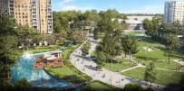 CHICAGO - Kepez-Santral Projesi 'Green GOOD DESIGN' Ödülünü Kazandı