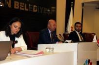 SUBAŞı - Kocasinan Belediyesi Mayıs Ayı Meclis Toplantısı Yapıldı