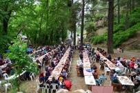 ERENTEPE - Kumluca'da Hıdırellez Etkinlikleri